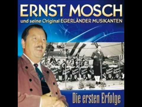 Ernst Mosch - Mein Herz schlägt nur für dich