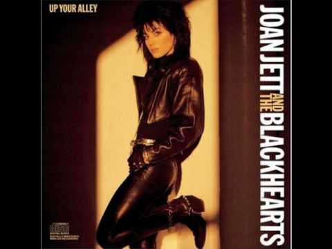 Joan Jett and The Blackhearts-Back It Up