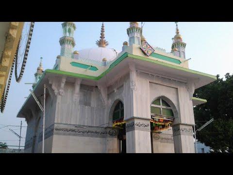 Ziarat e Dargah Hazrat Imam Badshah(R.A.), Nandurbar, Khandesh