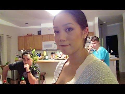 a day of mourning - December 14, 2012 - itsJudysLife Vlog