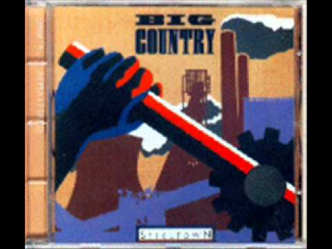 Winter Sky Live - Big Country