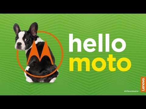 Moto Z2 Force over the new Moto G6 & Moto E