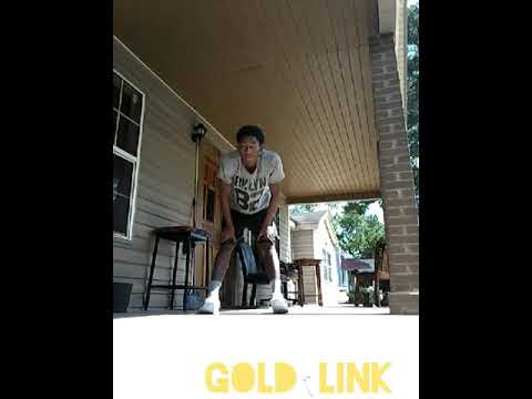 Gold Link - Crew REMIX Ft. Gucci Mane (Official Dancing Video ) by Wuanoosavvage