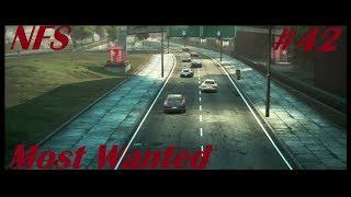 Need for Speed Most Wanted [Ps3/Part42#]