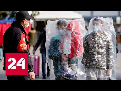 Коронавирус является рукотворным: мнение эксперта - Россия 24