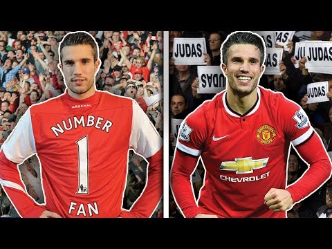 10 Transfers That ANGERED The Fans!