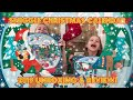 Smiggle Christmas/ Advent Calendar 2019 - Early Preview - Opening / Unboxing