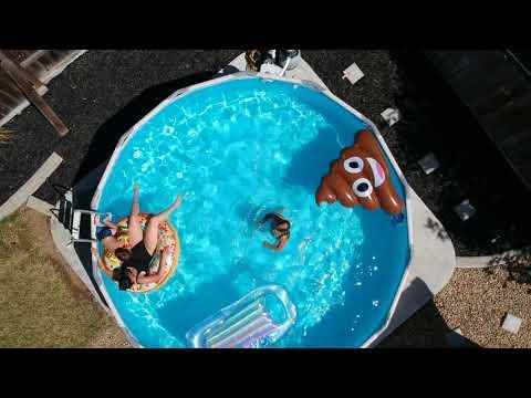 Dji Spark Summer Vibes