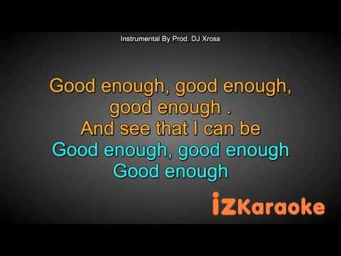 Jussie Smollett - Good Enough (Empire Cast) (Karaoke)