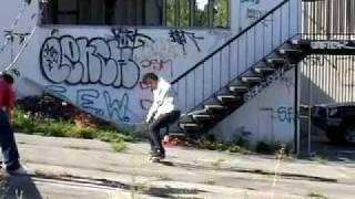 KENNEDY - Burbs 2