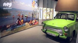 Alltag in der DDR - Everyday Life in the GDR