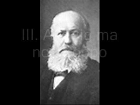 Charles Gounod: Piano Pédalier Concerto in E-flat Major