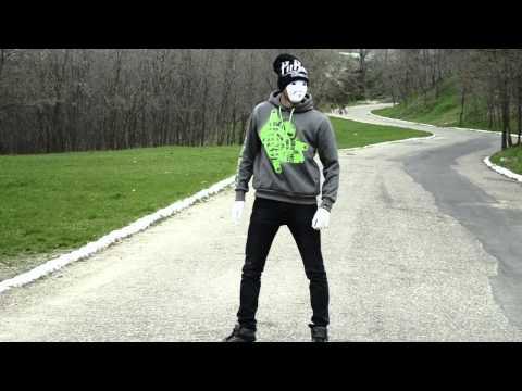 RMD dance - Help me lose my mind (Mazde remix) !!!!
