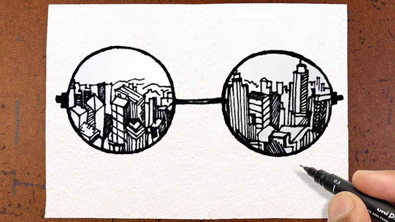 Desenhos Tumblr Passo A Passo Ideias