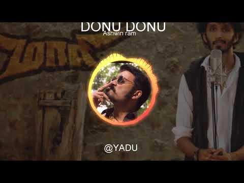 #Donu Donu bgm