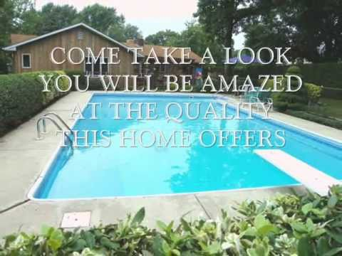 House For Aberdeen Nj Reduced To 394 900 Inground Pool Ranch Bat