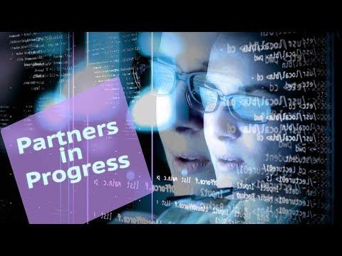 Partners in Progress