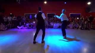 Show BACHATA Seb&Vie 08 05 15