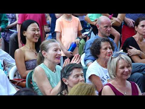 Verdi Square Festival 2017 - New Wonders Jazz