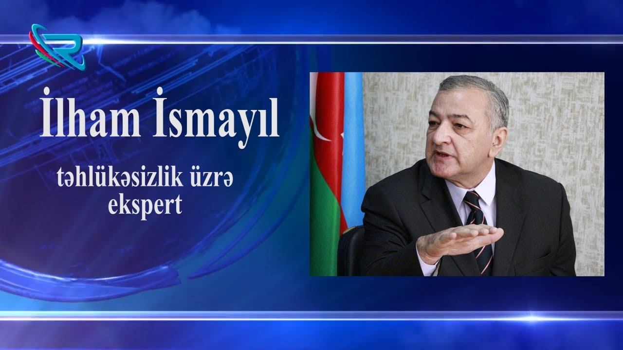 Ermənistana verilən sərt cavab diqqətə layiqdir - İlham İsmayıl - YouTube
