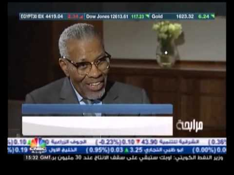 Interview of H.E. Dr. Ahmad Mohamed Ali Al-Madani of IDB along the sidelines of WIBC Asia 2012