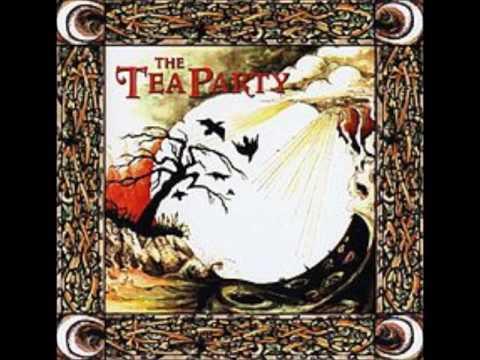 The Tea Party: Splender Soils