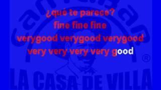 karaoke las mulas de moreno - julion alvarez.avi