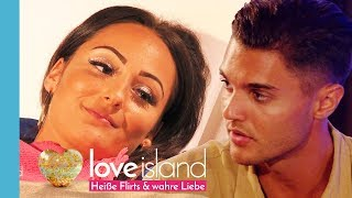 Das perfekte Paar: Tracy und Marcellino | Love Island DE