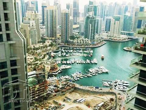 The Princess Tower, Dubai Marina PHD1022639