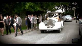 The Wedding Trailer - Emma and Shane  (HD) Love Actually music Hull Wedding Video