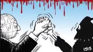 Terrorism a hugu message