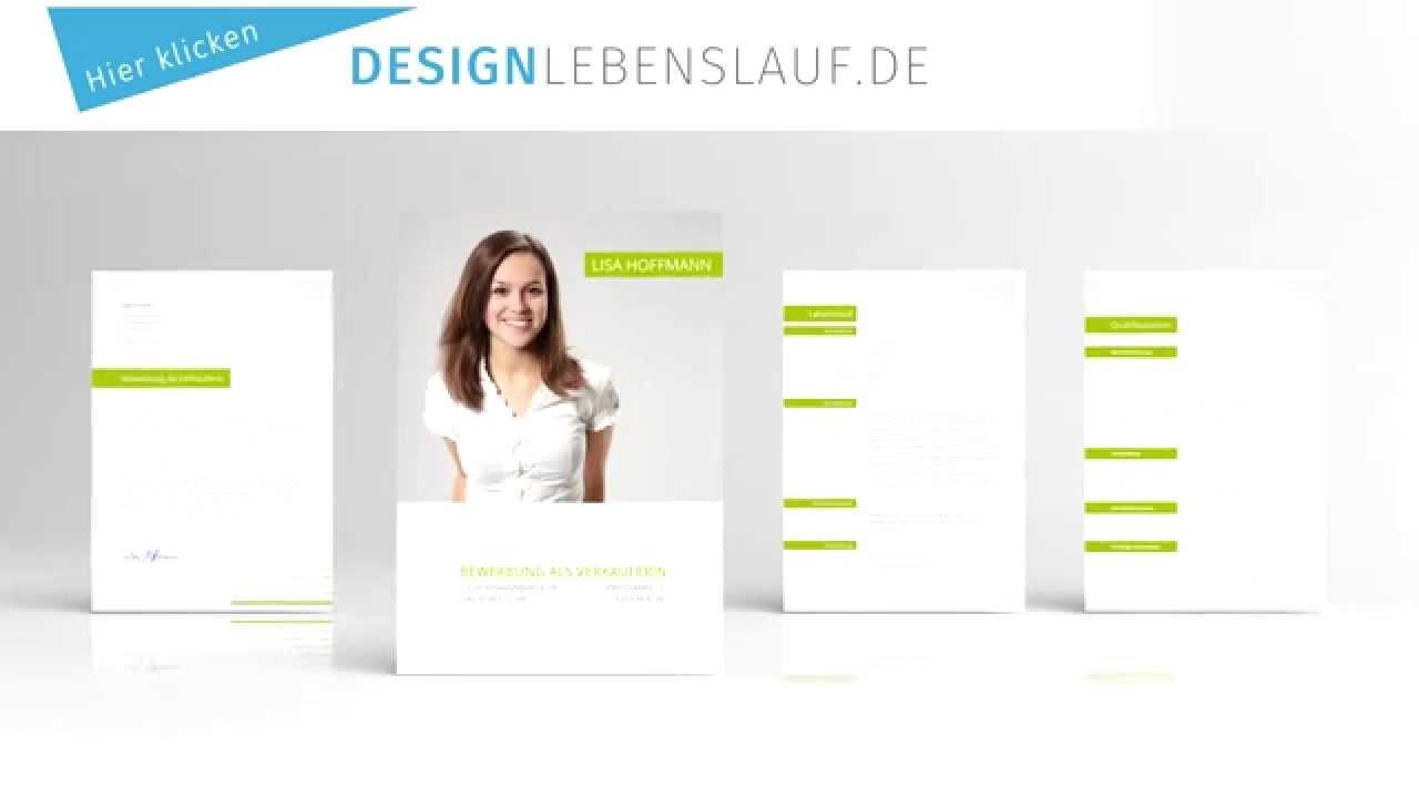 Lebenslauf Download - Bewerbungsvorlagen mit Deckblatt - Anschreiben ...