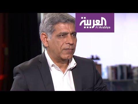 تعليق موسى الشريفي حول الهجوم المسلح على العرض العسكرى في الاهواز  - نشر قبل 2 ساعة