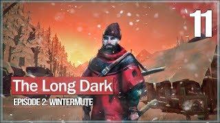 Лучший рыбак в округе! ● The Long Dark: Wintermute Episode 2 #11