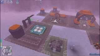 Battlezone 2 Instant Gameplay: ISDF/Chill