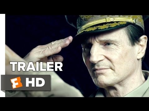 Battle for Incheon: Operation Chromite Official Trailer 1 (2