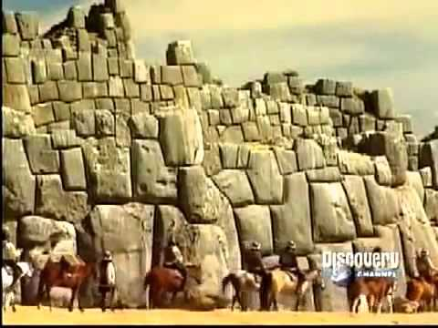 Documental los Incas y Pizzarro | Documentales de Discovery Channel Español