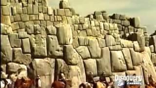 Documental los Incas y Pizzarro | Documentales de Discovery Channel Español