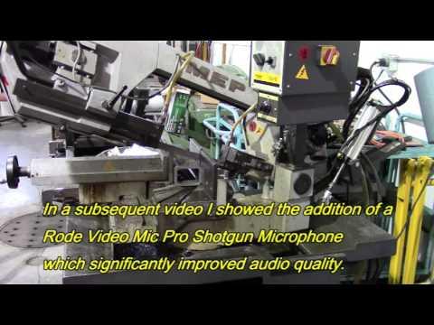 How to Build a Gantry Crane Part 1  VSEQ 001