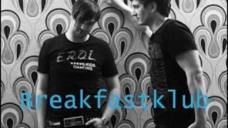 "Breakfastklub - Taken from LiveSet K16 Loebau - ""Firestarter smells no Good"""