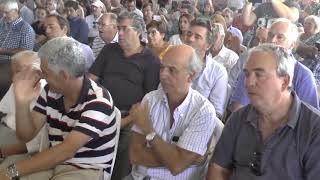 """Luis Lacalle Pou: """"El ciclo del Frente Amplio se terminó"""""""