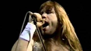 1. Iron Maiden - Aces High - 1985