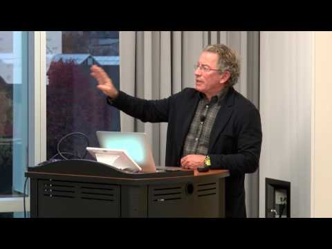 Siebel Energy Institute Chairman Thomas Siebel on the Internet of Things
