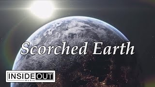 STEVE HACKETT - Scorched Earth (OFFICIAL VIDEO)