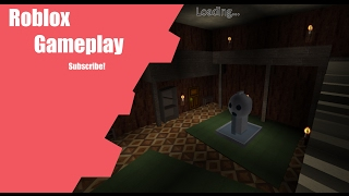 Roblox MY GAME!!! Luigi's Mansion Minigames