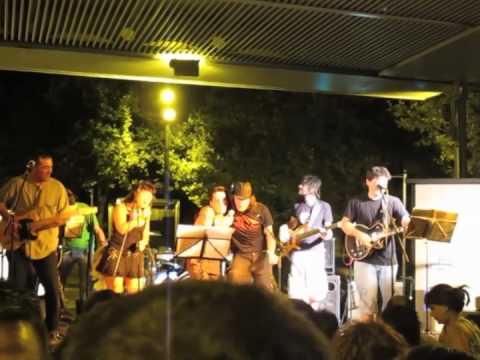 Karaoke Band - Casal de Joves de Prosperitat