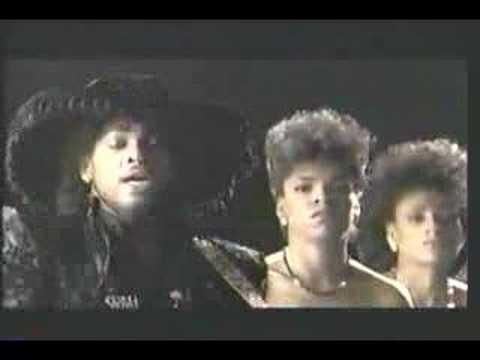 "Jesse Johnson - ""Black in America"""