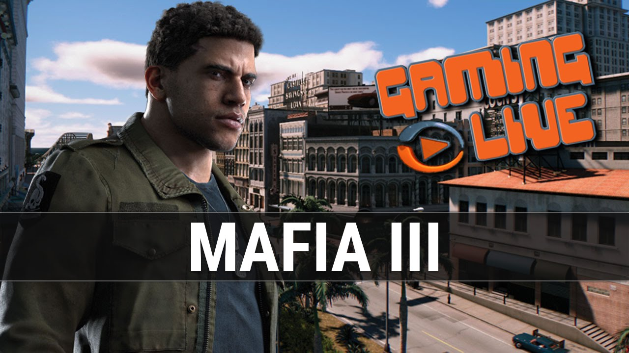 mafia 2 demo jouable