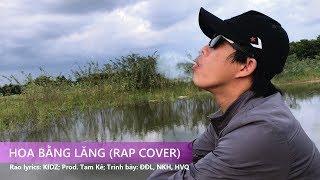 [MV] Hoa Bằng Lăng | Bồ Tèo Vlogs | Prod. Tam Kê | cover