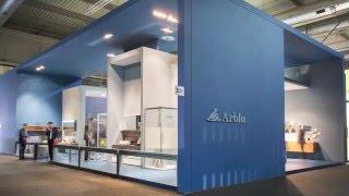 Arblu al Salone del Mobile di Milano 2016